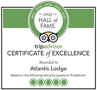 Atlantis Lodge Trip Advisor